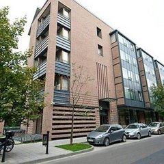 Отель Regnum Residence парковка