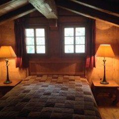 Отель Gstaad - Great Luxurious Farmhouse комната для гостей фото 2