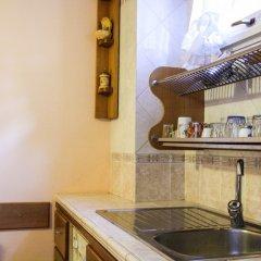 Отель 4 Season Bed And Breakfast Roma Рим в номере фото 4