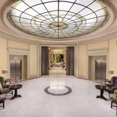 Отель Westin Palace Hotel Испания, Мадрид - 12 отзывов об отеле, цены и фото номеров - забронировать отель Westin Palace Hotel онлайн спа