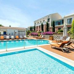 Antmare Hotel Чешме бассейн фото 2