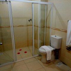 Hildegard Турция, Аланья - 2 отзыва об отеле, цены и фото номеров - забронировать отель Hildegard онлайн ванная фото 2