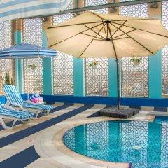 Rayan Hotel Sharjah бассейн