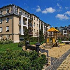 Апартаменты Dom And House Apartments Parkur Sopot Сопот детские мероприятия фото 2