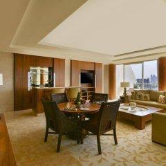 Отель Raffles Dubai комната для гостей фото 3