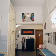 Отель B&B Carlo Felice интерьер отеля