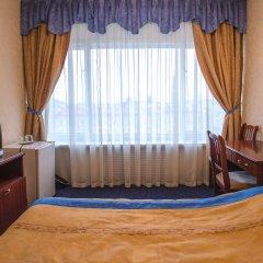 Гостиница Татарстан Казань удобства в номере фото 2