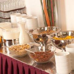 Arion Airport Hotel питание