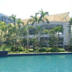 Отель Dusit Grand Park By Lurii Паттайя бассейн фото 2