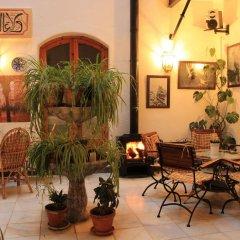 Отель Hostal Marqués de Zahara интерьер отеля