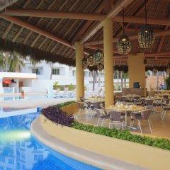 Отель Krystal Vallarta бассейн фото 2