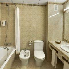 Отель Paladim & Alagoamar Португалия, Албуфейра - отзывы, цены и фото номеров - забронировать отель Paladim & Alagoamar онлайн ванная