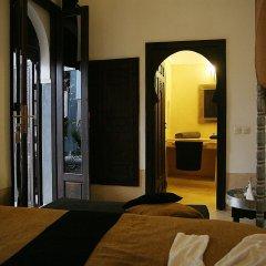 Отель Riad Dar Massaï Марокко, Марракеш - отзывы, цены и фото номеров - забронировать отель Riad Dar Massaï онлайн комната для гостей фото 4