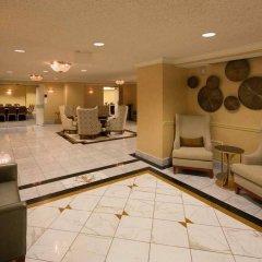 Отель Hilton St. Louis Downtown Сент-Луис спа