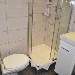 Arnes Hotel Vienna Вена ванная