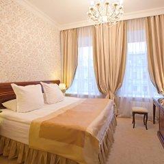 Бутик-Отель Золотой Треугольник 4* Стандартный номер с 2 отдельными кроватями фото 26