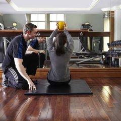 Отель Claridge's фитнесс-зал фото 2
