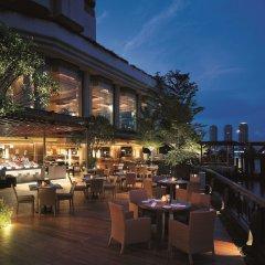 Отель Shangri-la Бангкок питание фото 3