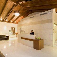 Отель Villa Di Mare Seaside Suites интерьер отеля