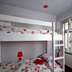 Гостиница Hostel Just Lviv It! Украина, Львов - 6 отзывов об отеле, цены и фото номеров - забронировать гостиницу Hostel Just Lviv It! онлайн комната для гостей фото 4