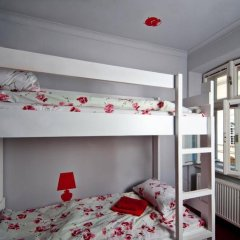 Hostel Just Lviv It! комната для гостей фото 4