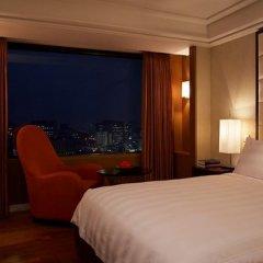 Lotte Hotel Seoul 5* Улучшенный номер с различными типами кроватей фото 10