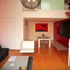 Отель Filadelfia Suites Hotel Boutique Мексика, Мехико - отзывы, цены и фото номеров - забронировать отель Filadelfia Suites Hotel Boutique онлайн комната для гостей фото 2