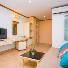 Phuket Island View Hotel 3* Стандартный номер с различными типами кроватей фото 10