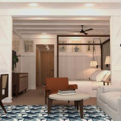 Отель Ocean El Faro Resort - All Inclusive фото 4