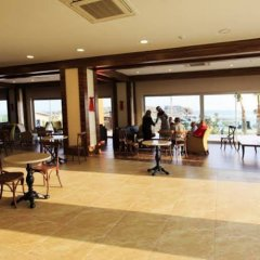 Ulu Resort Hotel - All Inclusive интерьер отеля фото 2