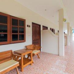 Batic House By Sharaya Hotel балкон