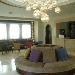 Отель Jaz Makadi Saraya Palms (ex Iberotel) интерьер отеля