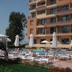 Отель Happy Sunny Beach Солнечный берег