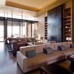 Отель JW Marriott Los Cabos Beach Resort & Spa интерьер отеля