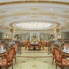 Отель Emerald Palace Kempinski Dubai питание фото 2