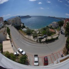 Hotel Iliria пляж фото 2
