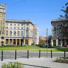 Апартаменты P&o Apartments MokotÓw