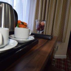 Отель Lucky 8 Лондон удобства в номере фото 2