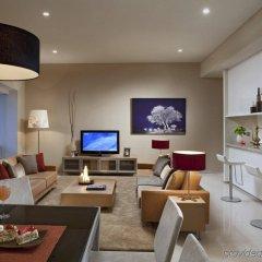 Отель Ascott Park Place Dubai комната для гостей фото 3