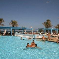 Отель El Mouradi Port El Kantaoui Сусс фитнесс-зал фото 2