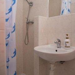 Отель Pension 15 ванная фото 3
