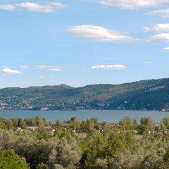 Отель Ca Bellavista Италия, Вербания - отзывы, цены и фото номеров - забронировать отель Ca Bellavista онлайн приотельная территория