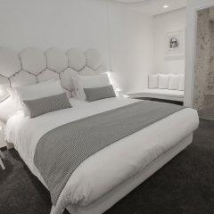 Отель Hôtel GAUTHIER комната для гостей фото 4