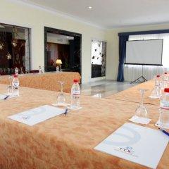 Hotel Roc Illetas фитнесс-зал