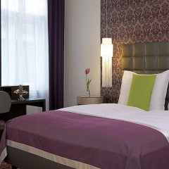 Steigenberger Hotel Herrenhof Wien комната для гостей фото 6