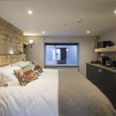 Отель One Broad Street Великобритания, Кемптаун - отзывы, цены и фото номеров - забронировать отель One Broad Street онлайн в номере