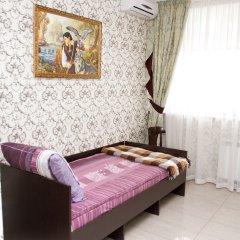 Отель Свояк Уфа комната для гостей