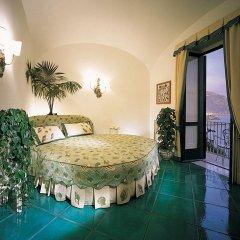 Hotel Santa Caterina спа
