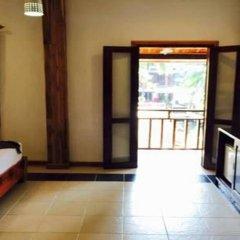 Отель Villa Oasis Luang Prabang интерьер отеля