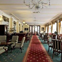 Отель Parkhotel Richmond развлечения